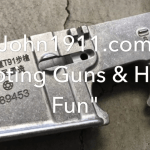 Conversation – T91 Clone Build