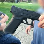 Conversation – GEN 5 Glock 17
