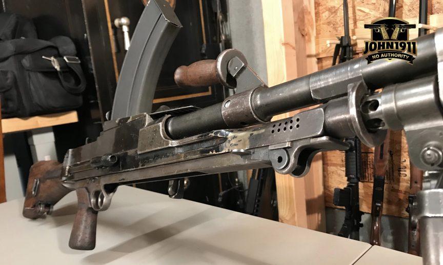 "Semi-Auto M-60 ""Machine Gun"" – John1911 com Gun Blog"