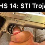 SHS 14: STI Trojan 9mm