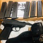 POTD – Walther P1