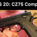 SHS 20: CZ-75 Compact