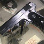 POTD – Colt 1903 Pistol
