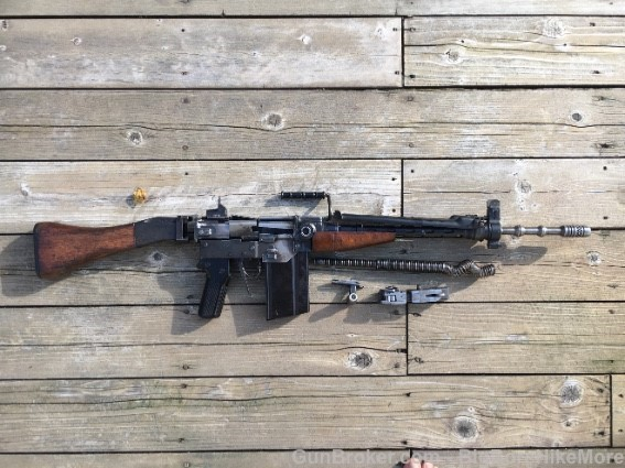 Sig Pe57 (510-4) Parts Kit Analysis – John1911 com Gun Blog