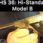 SHS 36 – Hi-Standard Model B