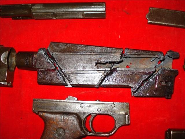 MAS-38 Parts Kit Analysis – John1911 com Gun Blog