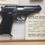 POTD — Turkish Walther PP