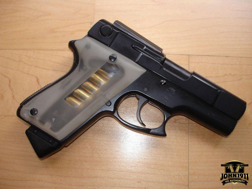 ASP 9mm Pistol