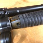 Bayonet Lug Install PTR-91