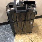 TSA Zip Ties Bag.
