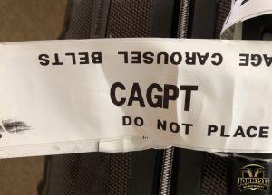 CAGPT Gun Code