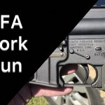 Colt M16A2 – Work Gun Function Test