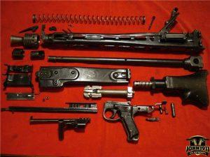 Yugo M53 Parts Kit Analysis