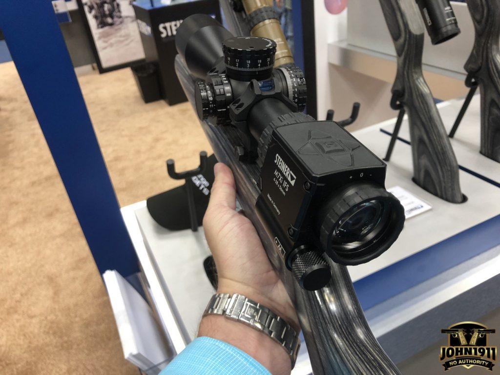Steiner M7Xi IFS 4-28x56