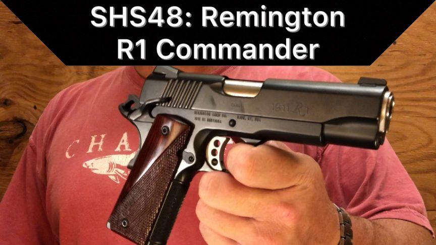Thumb SHS48 Remington R1