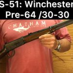 SHS-51: Winchester 1894 30-30