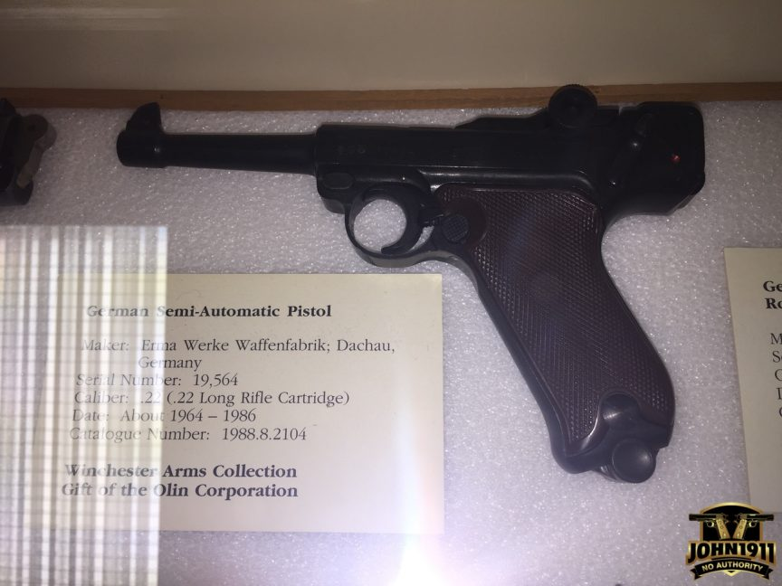 22LR Luger by Erma 01