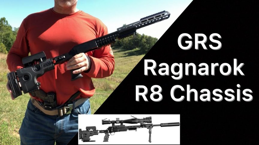 GRS Ragnarok Chassis First Impressions