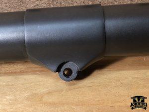 Safari Selous Blaser R8 Barrel. 300WM.