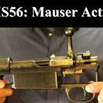 SHS 56 – Mauser 98 Action