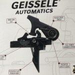 AR Upgrades: Geissele & BCM