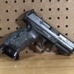 VP9 Grip Project
