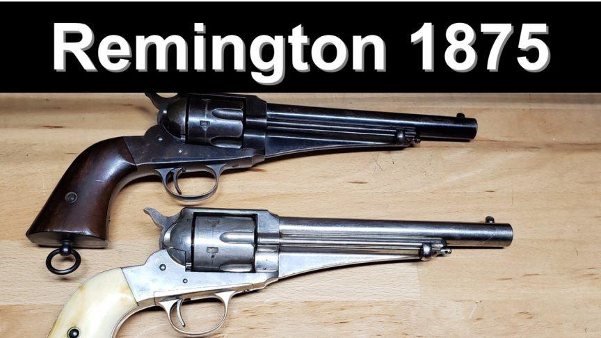 Remington 1875