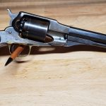 1858 Remington Beals Model Army Revolver