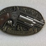 Belt Buckle Guns