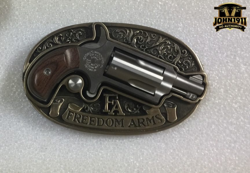 Belt Buckle Guns Cody Firearms Museum