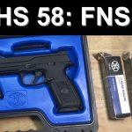 SHS-58: FNS-9 w/ 6 Magazines