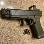 Glock 45 PMM w/RDS