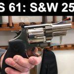 SHS 61: S&W 25-14