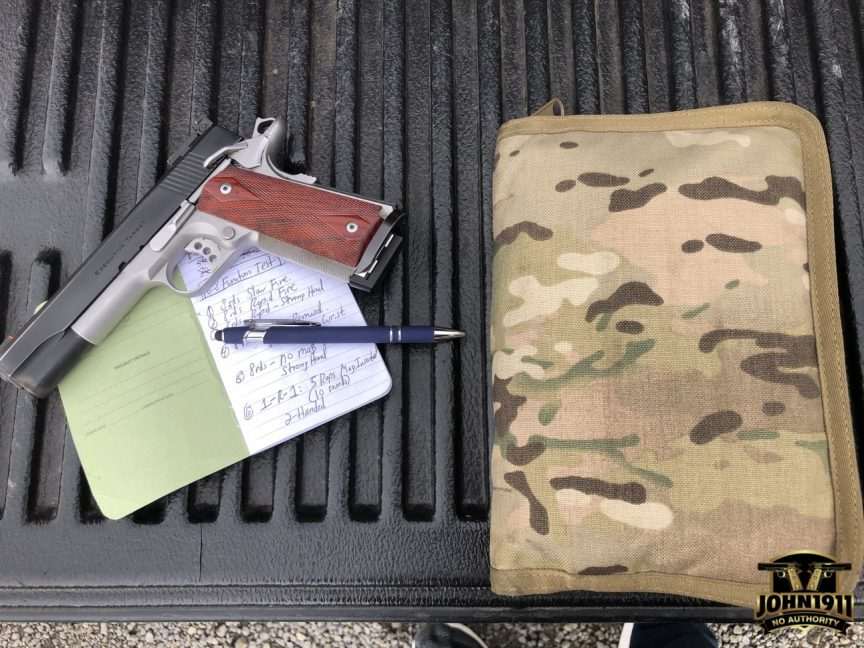Easy-A- Field Book & Shooting Logs