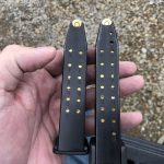 Wilson EDC X9 Magazines 15 vs 18 rounds