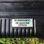 Rhodesian Kommando. Rhodesian Rhuzi.