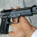 Pak Made Beretta 92