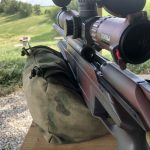 Blaser Tactical 2 Training Day 155g 308