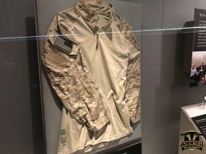 9-11 Museum in NYC. 9-11 Memorial.