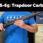 SHS-65 Trapdoor Carbine