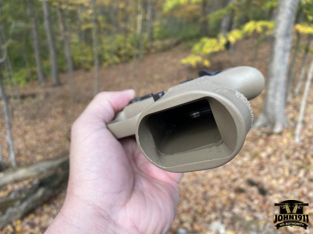 Wilson Combat 320 Grip Module
