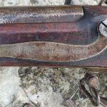 1816 Harper's Ferry Musket