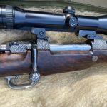 Tanzania Safari Rifles