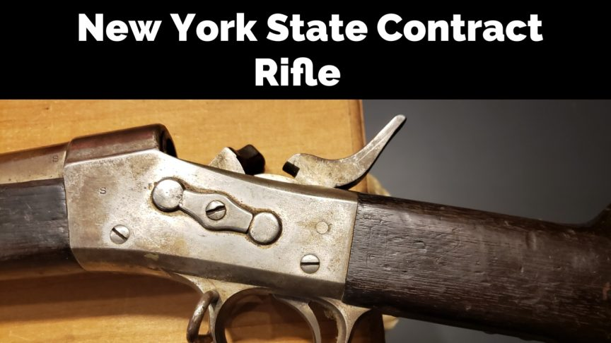 New York State Contract Rifle