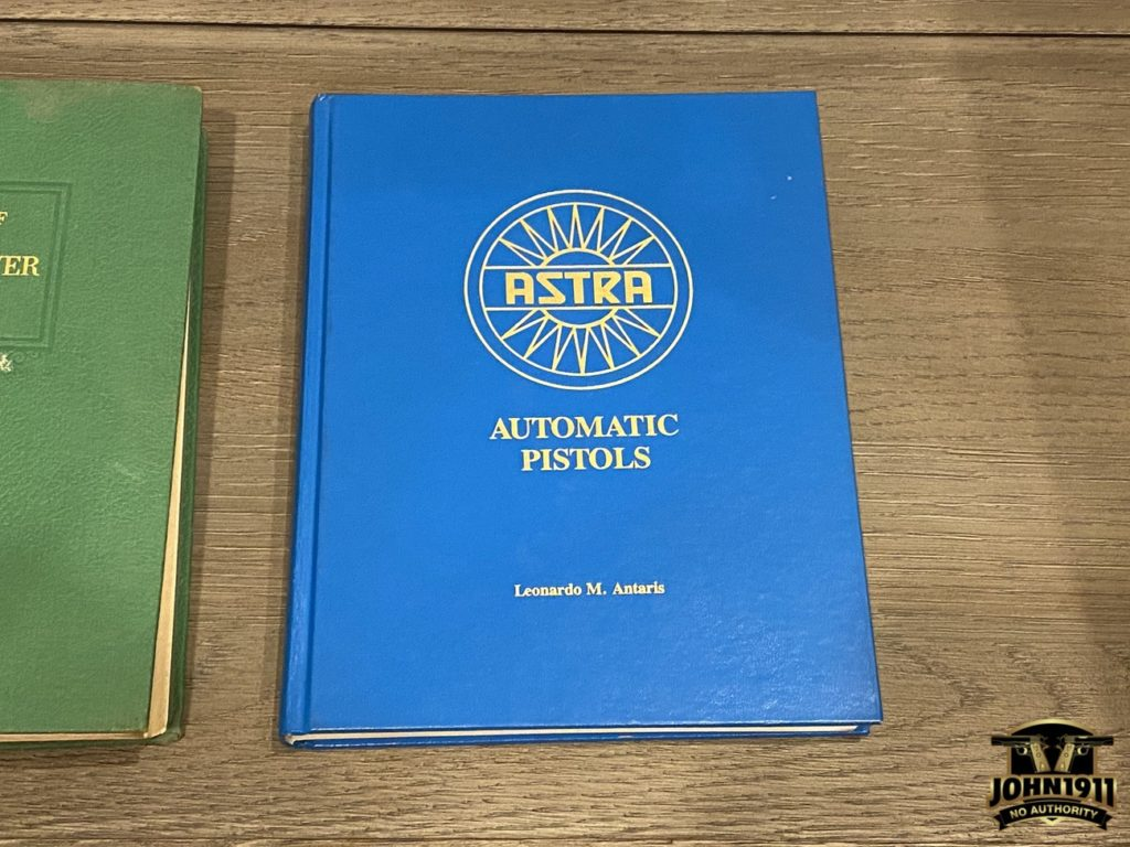 Colt & Astra Books.