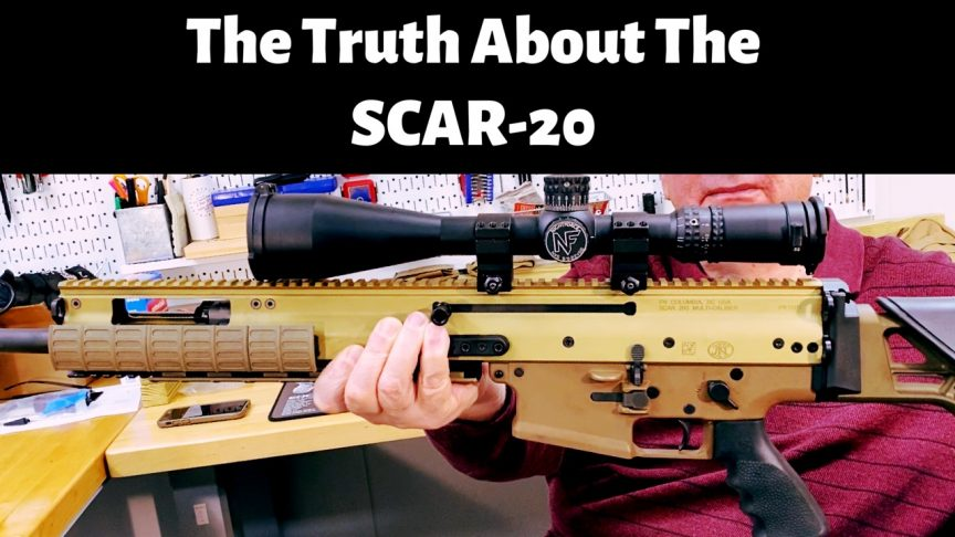 SCAR-20 Review