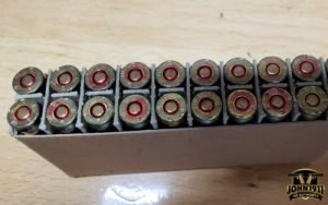 WCC tracer ammo.