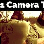 1911 Camera Test