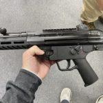 POTD — PTR-MP5