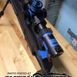 Home Camo Job on Your Rifle. Sig Sauer / Blaser Tactical 2